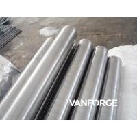 Quality Incoloy 800 Round Annealed Nickel Alloy Products For Elevated Temperature for sale