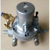 Wholesale Single way pneumatic diaphragm ink pump corrosion resistant sewage pump from china suppliers