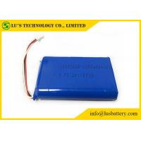 Wholesale LP103450 Lithium Ion Battery 3.7 V 1800mah rechargeable lithium battery pack lp103450 3.7v batteries from china suppliers