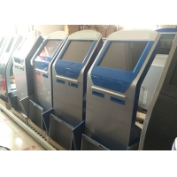 Wholesale High Brightness Automatic Queue Ticket Dispenser Machine from china suppliers
