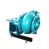 Wholesale Centrifugal sand slurry suction dredge pump series G(GH) for river channel dredging from china suppliers
