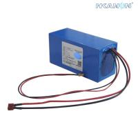 Wholesale High Power 36 Volt Lithium Ion Battery , 36V Lithium Ion Battery Ebike from china suppliers