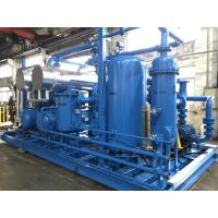 Wholesale Simple Installation Cracked Ammonia , Hydrogen Recovery System Passive System from china suppliers