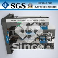 Wholesale 99.9995% 500 Nm3/h Nitrogen Purification System  BV CCS Approval from china suppliers