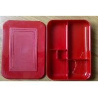 Wholesale Lunch box, Plastic food lunch box, Vacuum food box, Food box, Food tray, Food container from china suppliers