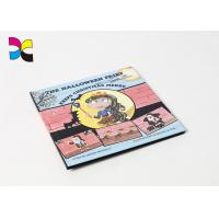 Wholesale Eco - friendly Recyclable Paper Hardcover Cookbook Printing With Film Lamination from china suppliers