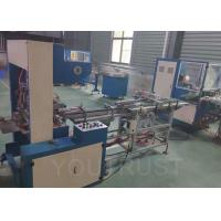 Quality High Efficiency Tape Packing Machine Single Tape Winkle Pack Produce Line for sale