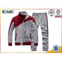 Cool Custom Sports Uniforms For Team, Personalized Sports Jackets Jersey Fabric