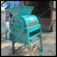 Wholesale agriculture machinery groundnut shelling machine/groundnut sheller machine from china suppliers