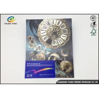 Wholesale Recyclable Handwork Festival Paper Greeting Cards with Colorful Printing from china suppliers