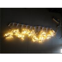 Wholesale Christmas Lights Outdoor Led Curtain Light from china suppliers