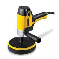 Wholesale Rotary Type Electric Buffing Machine Light Weight Auxiliary Handle Non Slip from china suppliers