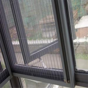 Factory Direct Sale Lowest Price Stainless Steel Fine Mesh Screen for Door/ Window Screen