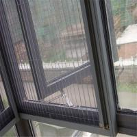 Factory direct sale lowest price stainless steel fine mesh for Window screens for sale