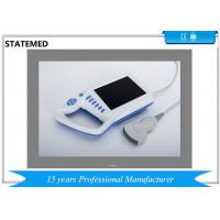 China Small Animal Ultrasound Machine , Medical Digital Palm Cattle Pregnancy Scanner on sale