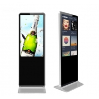 Wholesale 43 Inch Lobby Windows Self Service Touch Screen Kiosk from china suppliers