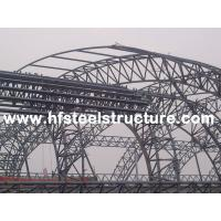 Wholesale Painting Structural Industrial Steel Buildings for Steel Workshop, Warehouse And Storage from china suppliers