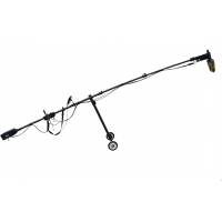 Buy cheap 20kg Snatch force 4.5m length EOD telescopic manipulator from wholesalers