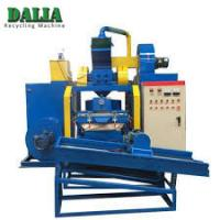 Wholesale Capacity 150 - 1000kg Per Hour Copper Cable Recycling Machine High Recovery Rate from china suppliers