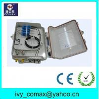 Wholesale 16core FTTH termination box from china suppliers