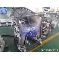 China Plastic Rotational Moulded Furniture , Rotomoulding Moulds For LLDPE Armchair on sale