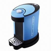 China Electric instant water boiler, boil water within 3 seconds, patented heating element on sale