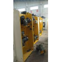 Quality high speed needle punching machine for non woven fabric 3600mm work width for sale