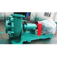 Wholesale UHB-ZK series Tyre Corrosion-and-abrasion-resistant Sand Slurry Pump from china suppliers
