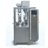 China Semi Automatic Capsule Filling Machine Manual , Pharmaceutical Capsule Filling Machine on sale