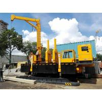 Wholesale Concrete Hydraulic Pile Driving Machine , Pile Foundation Drilling Machine from china suppliers