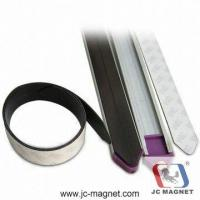 Magnetic strip format