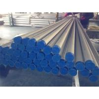 Cold Rolled Duplex Stainless Steel Tube Astm A790 / A789 , Aneanled / Pickled