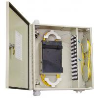 Wholesale Outdoor Fiber Terminal Box FDB-8117 from china suppliers