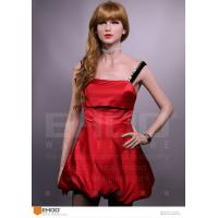 Wholesale America famous popular young lady singer Wax Figure for celebrity wax  Museum from china suppliers