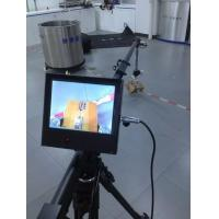 Wholesale Robotic EOD Telescopic Manipulator Adjustable Tripod With Wheel Support from china suppliers