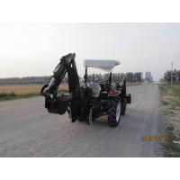 Wholesale 4 Cylinder Agriculture Farm Machinery Water Cooled And 4-Stroke Engine 40hp 4wd LD4L23 from china suppliers