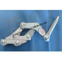 Wholesale low price Automatic Clamps,PULL GRIPS, new type Come Along Clamp from china suppliers