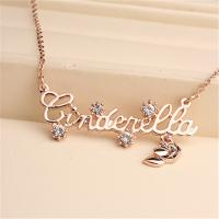Rose gold necklace quality rose gold necklace for sale for Best selling jewelry on amazon