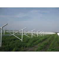 Wholesale Extruded Aluminum Profiles Aluminium Solar Panel Frame For Ground Solar Mounting System from china suppliers