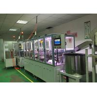Automatic Detection Automatic Assembly Machine With Easy Data Management JDQ--L102