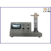 Limiting Oxygen Index Apparatus ISO 4589-2 ASTM D2863 With Smoke Density Tester