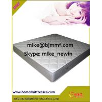 Wholesale back pain relief single mattress from china suppliers