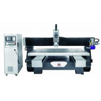 Wholesale Automatic Moving Table High Precision Cnc Router , CNC Engraving Machine from china suppliers