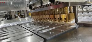 Wholesale Spoon Type Honey Packaging Machine 10-12 Head Automatic Honey Filling Machine from china suppliers