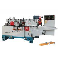 Good quality and best price woodworking 4 side planer moulder professional manufacturer for moulding machine