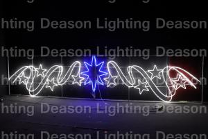Wholesale christmas street motif led light/led street christmas lights from china suppliers