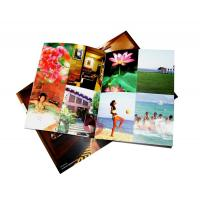 Wholesale C1S or C2S  matte art paper sewn Custom Coloring Book Printing  for hotel softcover books from china suppliers