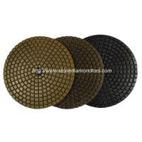 Wholesale 3 Step Polishing Pads from china suppliers