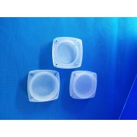 Buy cheap Milling Sight Quart Precision Glass Machining Industrial Grade Technology from wholesalers