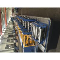 Exhange pipe welding machine refrigerator hot rolled coil wholesale